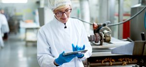 Level 3 Award in HACCP for Food Catering / Manufacturing (RQF)