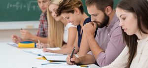 Level 3 Education and Training
