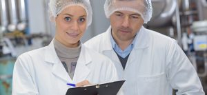 Level 4 HACCP Management for Food Catering Manufacturing